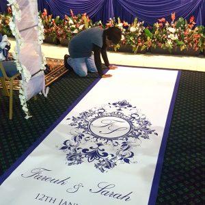 PREMIUM Wedding Aisle Runner